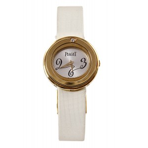 PIAGET-POSESHON 1P DIAMOND WATCH