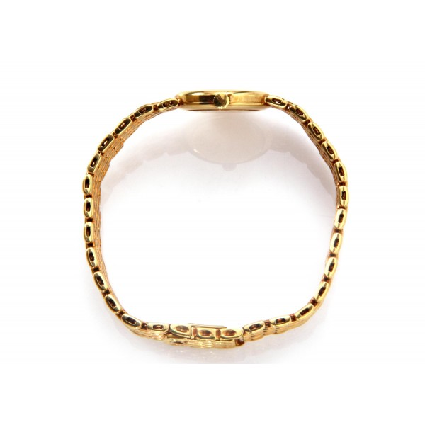 CHOPARD-SOLID GOLD