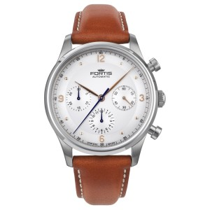 TYCOON CHRONOGRAPH a.m
