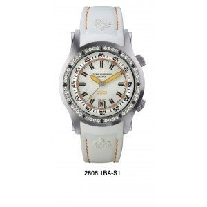 WHITE& BLACK DIAMONDS 2806.1BA.S1 BUCEADOR