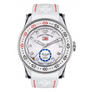 STEEL WHITE, GMT 2808.1B