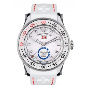 STEEL WHITE, GMT 2808.1B