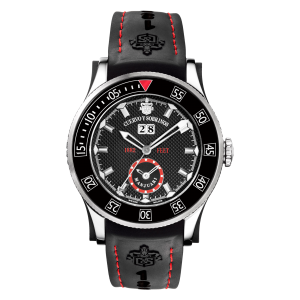 STEEL BLACK, GMT 2808.1NR