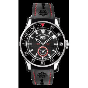 STEEL BLACK, GMT 2808.1NR