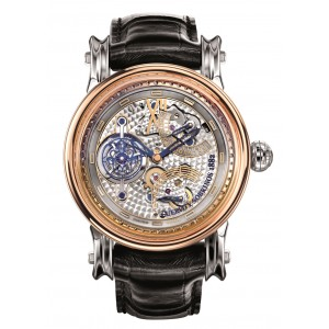GOLD PIRATA  3051.9Z-T TOURBILLON