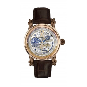GOLD & NANOCERAMIC 3051.9Z-TNC, TOURBILLON