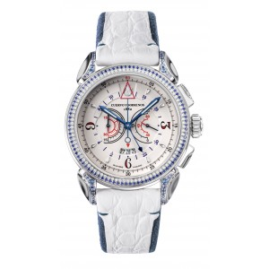 HISTORIADOR VUELO DIAMONDS AND BLUE SAPPHIRES 3201.1I-SZ2-LZ