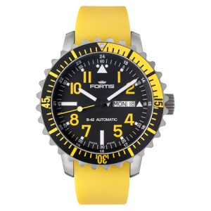 MARINEMASTER YELLOW