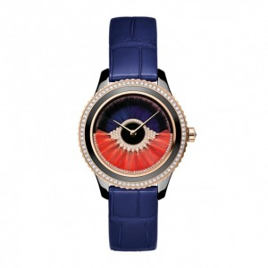 DIOR VIII GRAND BAL CANCAN 038 MM LIMITED EDITION
