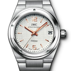 IWC INGENIEUR AUTOMATIC