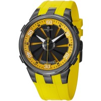 PERRELET TURBINE RACING XL SPECIAL EDITION YELLOW COMPLETE
