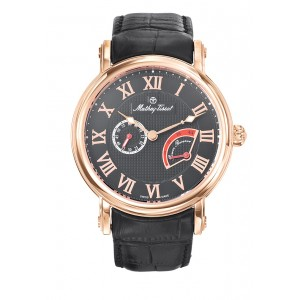 POWER RESERVE AUTOMATIC - H9040PN