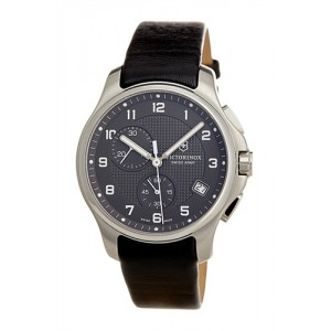 VICTORINOX SWISS ARMY MEN'S OFFICER'S CHRONOGRAPH
