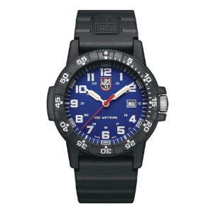 LEATHERBACK SEA TURTLE 0320 SERIES BLUE DIAL