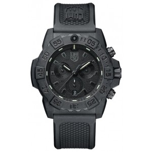 NAVY SEAL 3580 SERIES BLACK DIAL
