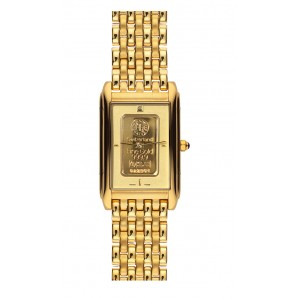 GOLD INGOT - 1555